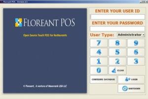 floreant-pos1
